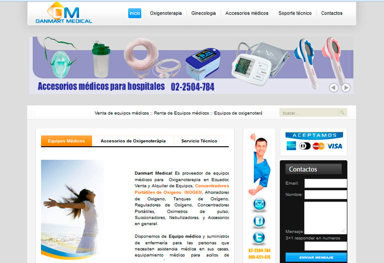 Danmart Medical